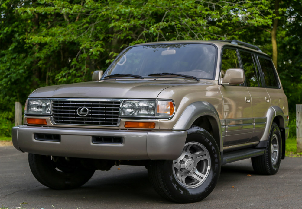1997 Lexus LX450 for sale
