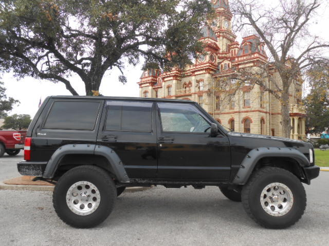 2000 Jeep Cherokee Right Hand Drive For Sale