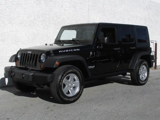 2010 jeep wrangler rubicon 4 4 for sale. Black Bedroom Furniture Sets. Home Design Ideas