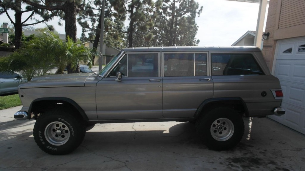 1977 jeep wagoneer for sale. Cars Review. Best American Auto & Cars Review