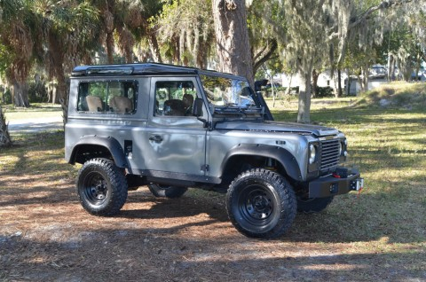 1987 Land Rover Defender 90 Turbo Diesel for sale