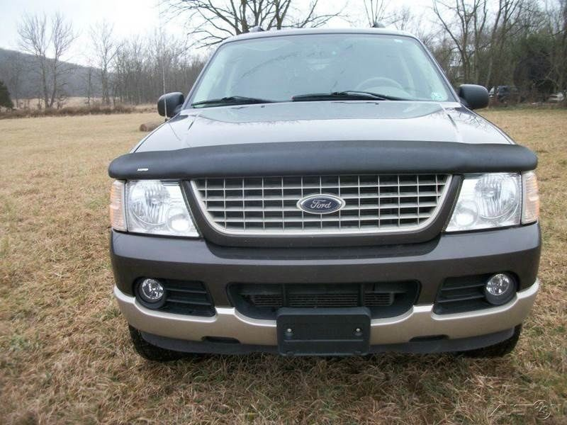 2005 ford explorer eddie bauer for sale. Cars Review. Best American Auto & Cars Review
