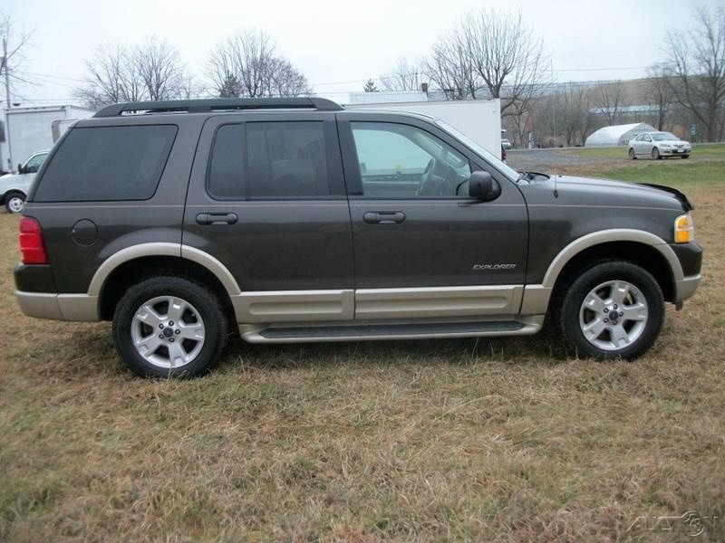 Ford Explorer Eddie Bauer Offroads For Sale