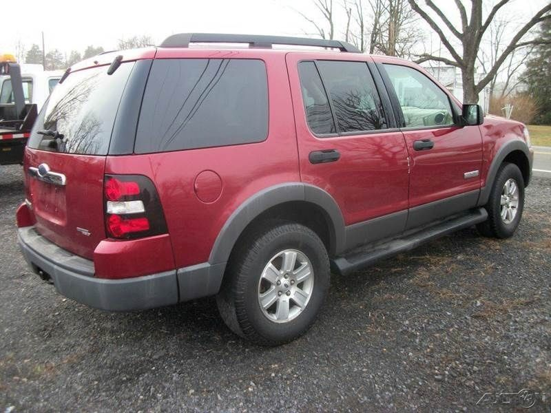 Ford Explorer Xlt X Offroads For Sale