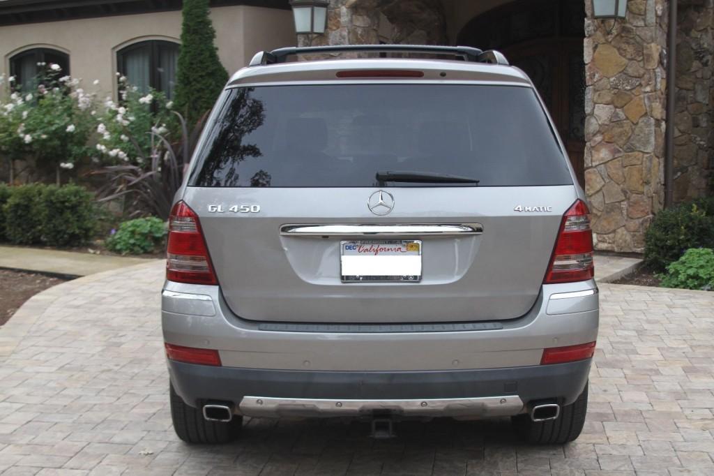 Mercedes Car Service Palo Alto