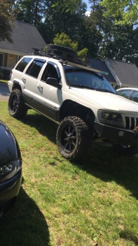 2004 jeep grand cherokee lifted for sale. Black Bedroom Furniture Sets. Home Design Ideas