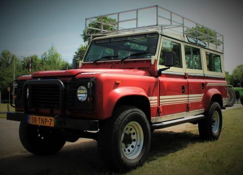1980 Land Rover Defender Defender 110 V8 for sale