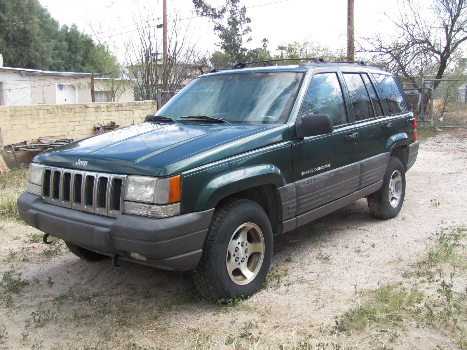 1983 Jeep Cherokee Laredo For Salefile1983 Sj Two Grand 1998 Sale