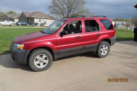 2005 Ford Escape XLT for sale