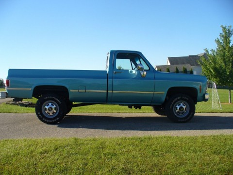 1978 GMC Sierra C2500 for sale