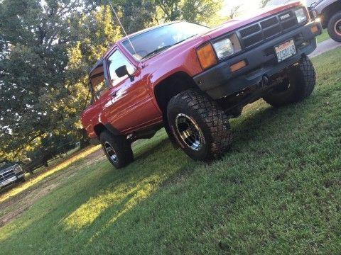 1985 Toyota 4Runner for sale