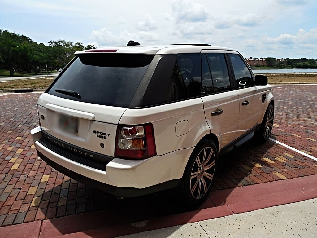 great condition 2009 range rover sport offroad for sale. Black Bedroom Furniture Sets. Home Design Ideas