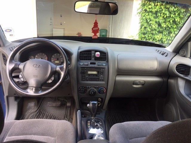 Excellent Condition 2002 Hyundai Santa Fe Offroad For Sale