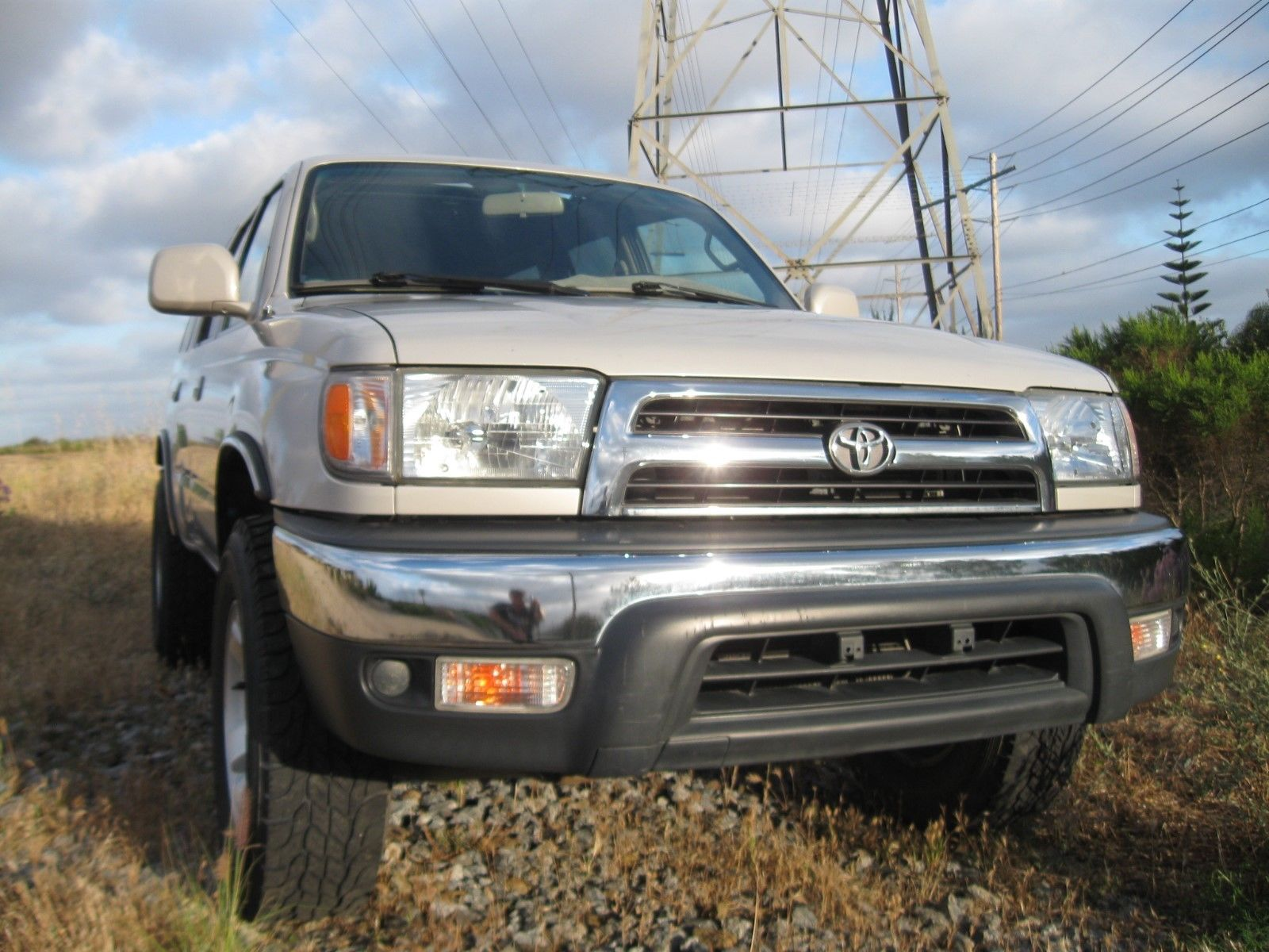 2003 Toyota Tacoma 4x4 Owners Manual Simple Instruction Guide Books 1992 4runner 2000 1998 4 Runner Service Repair Set Ebay 1996 2016