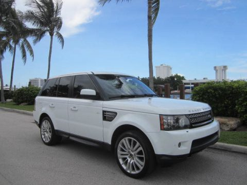 decent miles 2012 Range Rover Sport offroad for sale