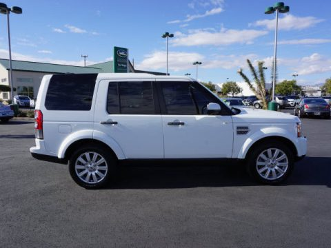 great shape 2013 Land Rover LR4 HSE offroad for sale