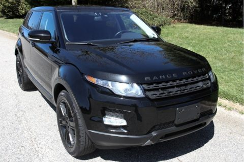 well serviced 2013 Land Rover Range Rover offroad for sale