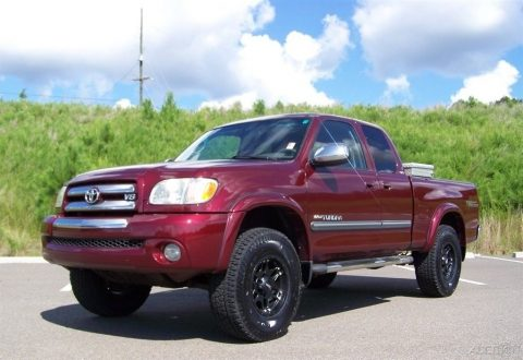 well equipped 2004 Toyota Tundra offorad for sale
