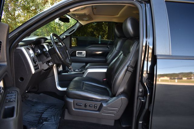 great shape 2010 Ford F 150 FX4 offroad