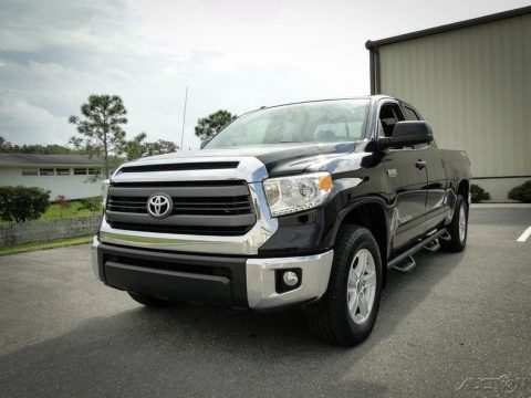 super clean 2015 Toyota Tundra offroad for sale