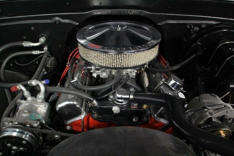 1972 Chevrolet K5 Blazer offroad