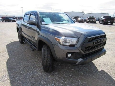 loaded 2018 Toyota Tacoma TRD Offroad for sale