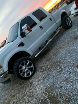 new parts 2002 Ford F 250 offroad for sale