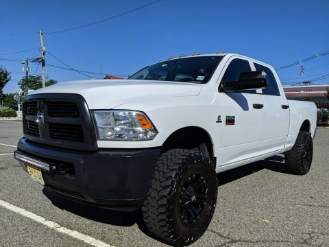 upgraded 2012 Dodge Ram 2500 ST offroad for sale