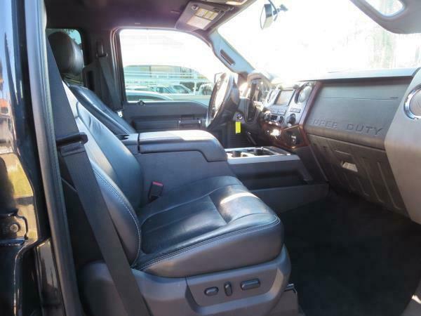 custom lift 2012 Ford F-250 LARIAT offroad