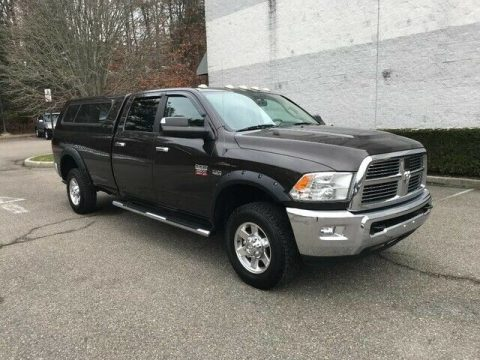 nice and clean 2010 Dodge Ram 2500 SLT 8 Ft Bed offroad for sale