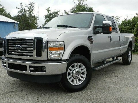 very nice 2010 Ford F 350 XLT 4×4 offroad for sale