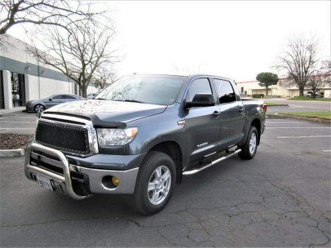 well equipped 2010 Toyota Tundra Grade offroad for sale