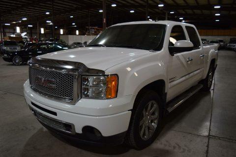 fully loaded 2011 GMC Sierra 1500 Denali offroad for sale