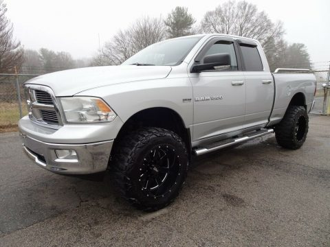loaded 2011 Ram 1500 Big Horn offroad for sale