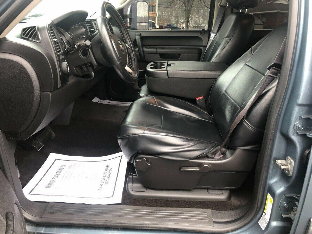 repaired 2013 Chevrolet Silverado 1500 K1500 LT offroad