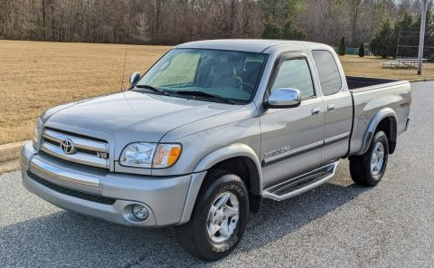 well optioned 2003 Toyota Tundra offroad for sale